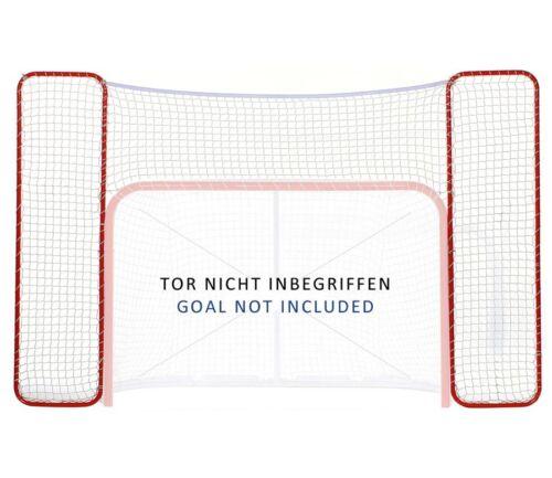 BASE Backstop Fangnetz / Stoppnetz für 72 Zoll Tore  --Inlinehockey