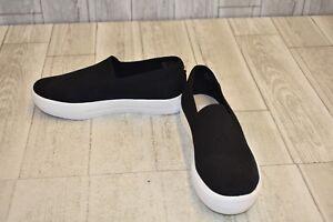 d509a25f416 Steve Madden Gopi Casual Slip On Shoes - Women s Size 8.5 - Black ...