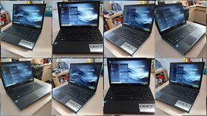 Acer Aspire ES 15 ES1-531-C8DA Intel Celeron N3050 1.60GHzWindows 10 64bit 20H2