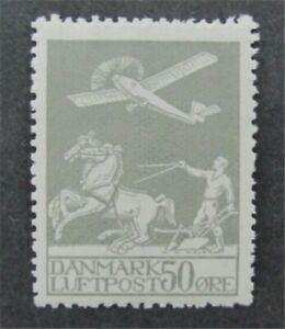 nystamps-Denmark-Stamp-C4-Mint-OG-NH-336