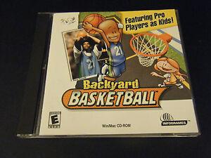 Backyard Baseball 2001 Mac Download