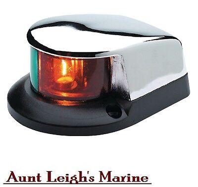 Bi-Color LED Bow Lights Boat  Bow Light Marine Light Seachoice # 02021