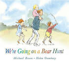 We're Going on a Bear Hunt by Helen Oxenbury, Michael Rosen (Board book, 2015)
