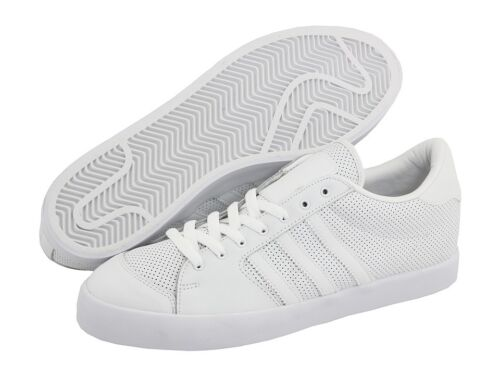 Hombre Adidas Nuevo 12 Shoes White Running Low Dakota SdYqwT