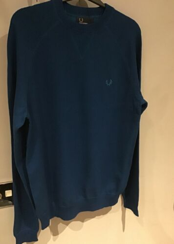 "Fred Maglione Medieval a a Xl sale Neck Xl 46"" Blue Crew girocollo V Fred con 46 Insert Sweater Perry V Perry inserto 5HrnqfwgH"