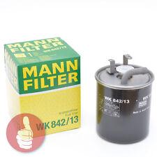 Original MANN-FILTER Kraftstofffilter WK 842//13 Mercedes-Benz Sprinter