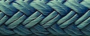 "NEW SEACHOICE DBL BRD DOCK LINE-BLU-3//4/""X25/' 47301"