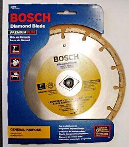 Details about Bosch DB761 Premium Plus 7