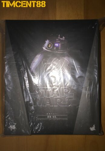 Hot Toys MMS441 Star Wars The Last Jedi 1//6 BB-9E New Ready