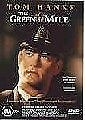 The Green Mile (DVD) Region 4 Very Good Condition