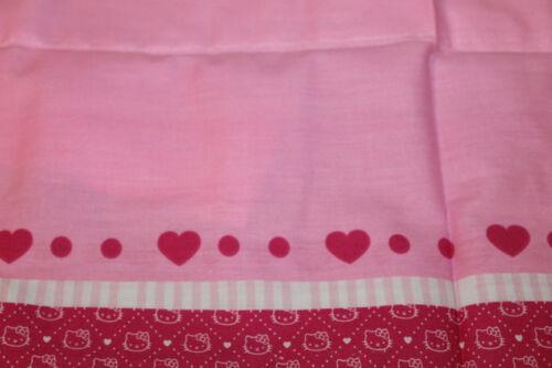 Hello Kitty Ballerina Window Valance 53.5x9 pink girls decor new in pkg