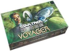 Star Trek CCG Voyager FIXED Cards 1//1 STARTER DECK