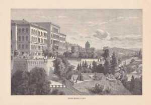 Bundeshaus-in-Bern-Schweiz-schoener-HOLZSTICH-um-1880