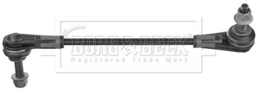 GENUINE 5 YEAR WARRANTY Borg /& Beck Stabiliser Rod Strut Link BDL7495