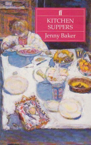 Kitchen Suppers,Jenny Baker