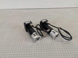 LE624-Faulhaber-Minimotor-3564K024B-C-Schrittmotor-2-Stck