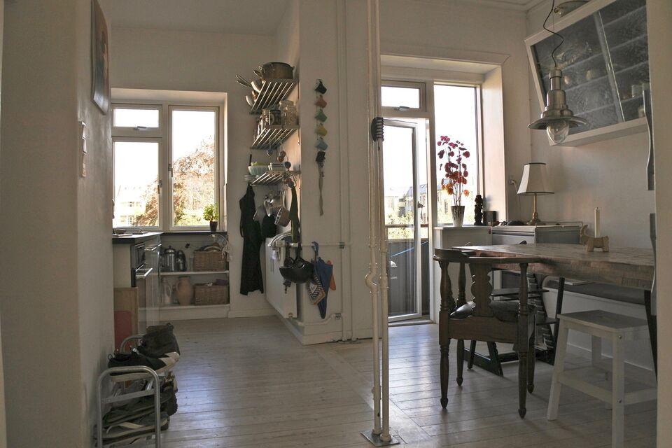 1851 3 vær. lejlighed, 97 m2, Nyvej 12b 3tv