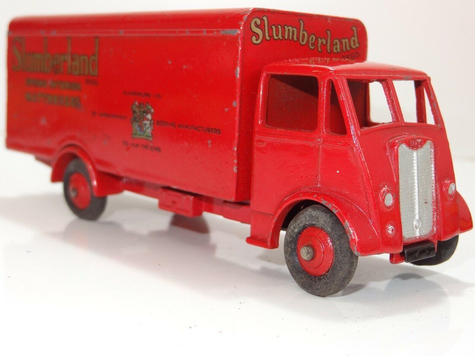 Dinky 514   914 GUY SLUMBERLAND (264)