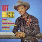 Famous Country Music Makers by Roy Rogers (Country) (CD, May-1999, Castle)