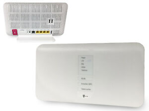 Details Zu T Mobile Speedport Hybrid 1300 Mbps 4 Port Wi Fi 80211ac Router 40275352 Wlan