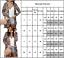 Women Leopard Kimono Cardigan Open Front Casual Slim Top Beach Long Coat Jackets