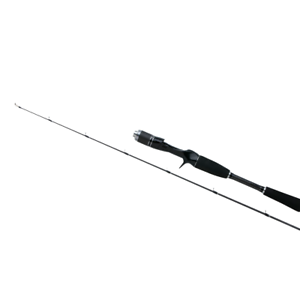 SHIMANO Sustain AX, 2 Teile, Spinning Angelrute