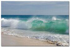 ART POSTER 24x36-3143 BOB ROSS WAVES CRASHING
