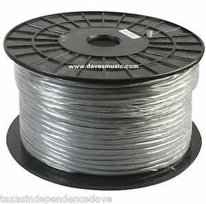 RH-2-CH-DMX-512-Cable-Units-of-500-feet-Bulk-Pro-5-Pin-DMX512-Cable-USA-MADE
