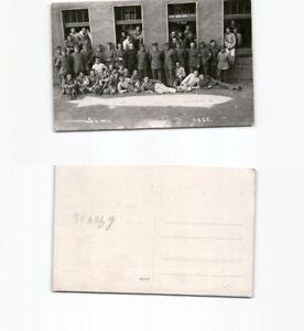 (b90462) PHOTO-VUE carte ZEPPELIN LZ 127 probablement en sable modélisé avant-arte Zeppelin LZ 127 wohl aus Sand modelliert vorafficher le titre d`origine Hn8YK2FI-07155755-520996968