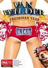Van Wilder - Freshman Year (DVD, 2009)