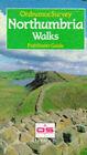 Northumbria Walks by Brian Conduit, John Brooks (Paperback, 1991)