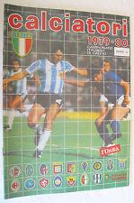 CALCIATORI 1979-1980 - ALBUM PANINI RISTAMPA L'UNITA'
