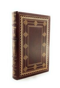 La-Farge-Oliver-LAUGHING-BOY-Franklin-Library-1st-Limited-Edition-Full-Leather