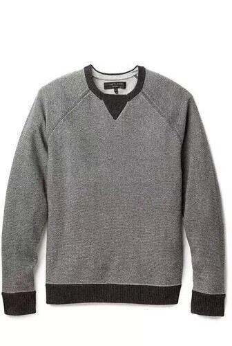 Rag & Bone Jared Men's Sweater Size XS NWT