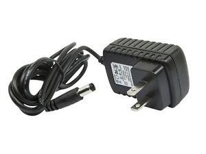 9v power supply for guitar pedals ebay. Black Bedroom Furniture Sets. Home Design Ideas
