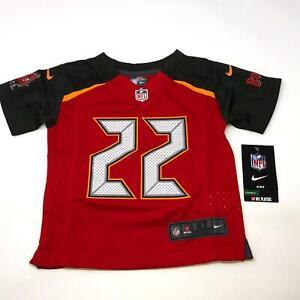 Doug Martin Tampa Bay Buccaneers Nike Youth Red Jersey Toddler 2T ...