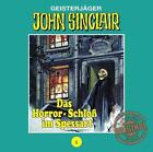 John Sinclair Tonstudio Braun - Folge 01 von Jason Dark (2015)