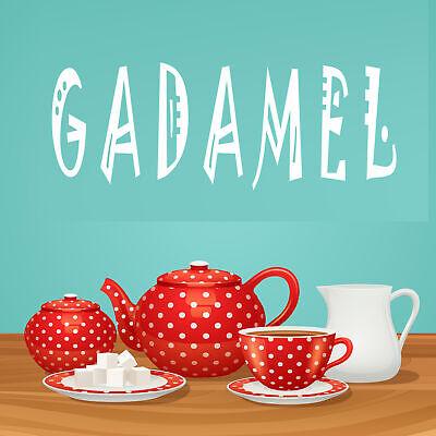 GADAMEL