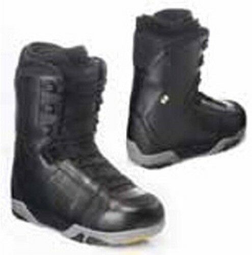 NEW FLOW ZONE SNOWBOARD BOOTS