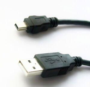 USB-2-0-Datenkabel-Canon-Ixus-185-190-Digitalkamera-Anschlusskabel-Daten-Kabel