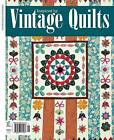 Inspired by Vintage Quilts by Vintage Quilts Bookazine (Paperback, 2015)