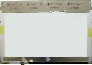 "NEW 15.4"" B154EW05 V7 V.7 WXGA Laptop LCD Screen Glossy 5053019362015"