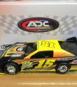 Donny-schatz-15-ADC-Late-Model-Dirt-Car-2016-In-stock