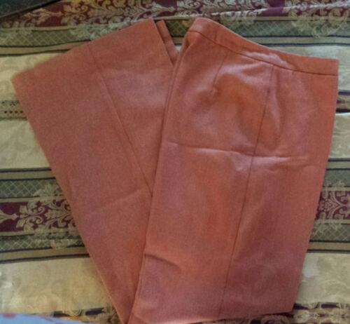 SISLEY FLARE PANTS