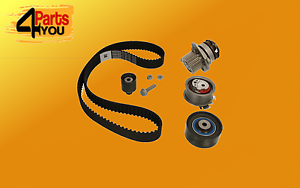 CONTITECH-Timing-Cam-BELT-KIT-water-pump-AUDI-A3-A4-A6-2-0-TDI-OE-QUALITY