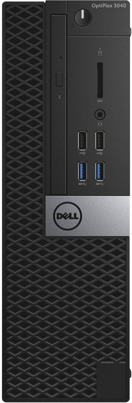 Dell OptiPlex 3040 Desktop 8GB 3.20GHz Intel Core i5-6500 500GB HDD B. Buy it now for 179.99