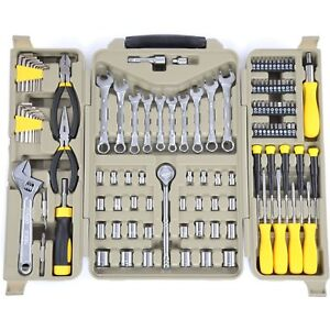 JEGS Performance Products 80427 123-Piece Carry Case Tool Set