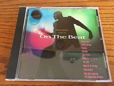 """VARIOUS ARTISTS """"80's JAMS VOL 2""""  RARE 1995 USA CD ALBUM"""