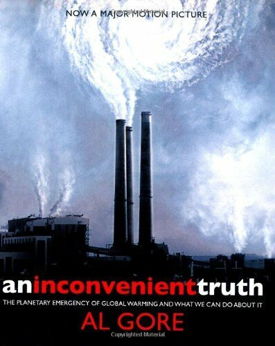1 of 1 - An Inconvenient Truth: The Planetary Emergency of Glob... by Gore, Al 0747589062