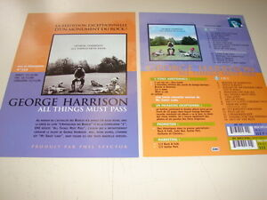 George-Harrison-All-Things-Raro-French-Press-Kit